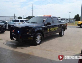 Hill County Sheriff Department