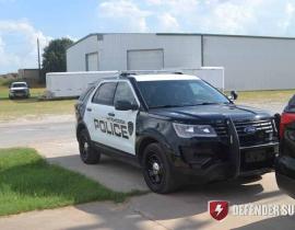 Hitchcock Police Department