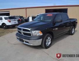 Idalou, TX Police Department
