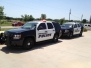 Ingleside, TX Police Department