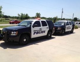 Ingleside, TX  Police Department