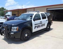 Ingleside, TX Police Department 2