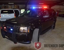 Ingram, TX Police Department