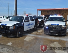 Joshua, TX Police Department