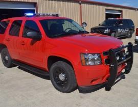 Kilgore, TX Fire Department