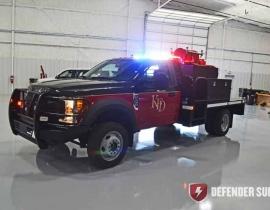 Krum Fire Department