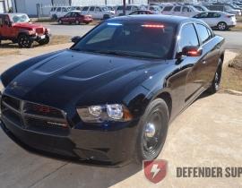 La Salle County, TX Police Department