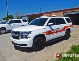 LaSalle County Fire Rescue