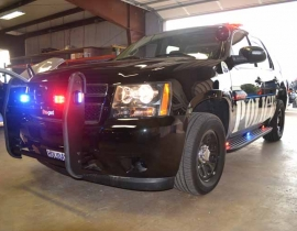 Lavon, TX Police Department