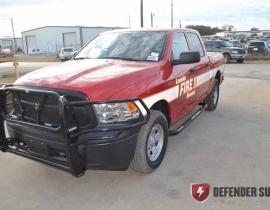 Leander, TX Fire Department