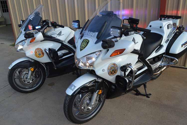 Honda Fort Worth >> Honda ST1300 Defender Police Motorcycles | Defender Supply