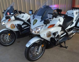 Live Oak, TX Police Department
