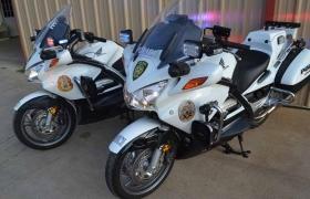Image Gallery Honda Police Motorcycle