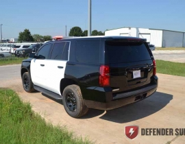 Marlin, TX Police Department