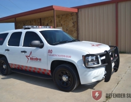 Medstar, TX Emergency Medical Services