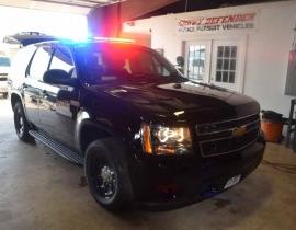 Mertzon, TX Police Department