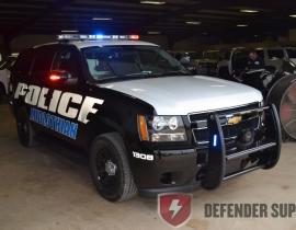 Midlothian, TX Police Department