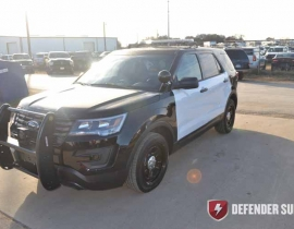 Mineral Wells Police Department