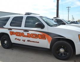 Nocona, TX Police Department