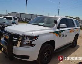 Navajo Nation Police Department