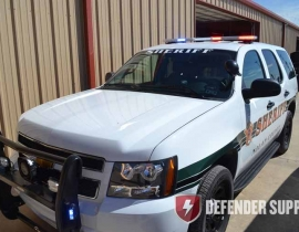 Nolan County Sheriff Department