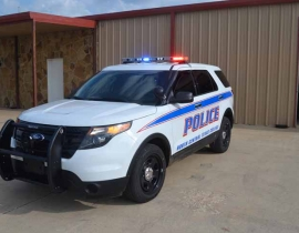 North Central Texas College Police