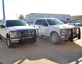 Ochiltree County, TX Sheriff\'s Department