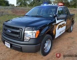 Ovilla, TX Police Department