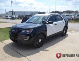 Pecos Police Department