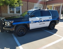 Pilot Point Police Department