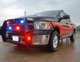 Pilot Point, Tx Fire Department