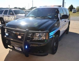 Pilot Point, Tx Police Department