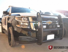 Plano Texas Police Department