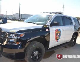 Plano, Texas Police Department