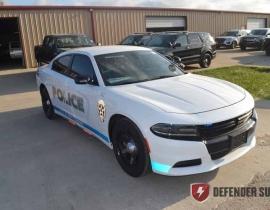 Pottsboro Police Department