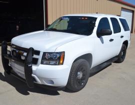 Pottsboro, TX Police Department
