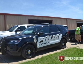 Princeton Police Department