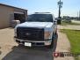 Prosper Ford Utility Truck, TX