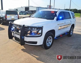 Reeves County Sheriff Office