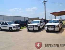 Reeves County, TX Sheriff\'s Department
