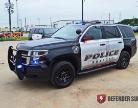 Roanoke Police Department