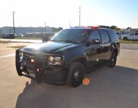 Rosebud, Tx Police Department