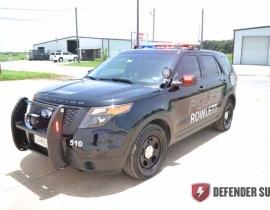 Rowlett Police Department, TX