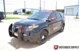 Image result for rowlett police