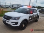 Salida Police Department