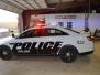 Salida TX, Police Department
