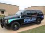 Snowflake-Taylor, AZ Police Department K9