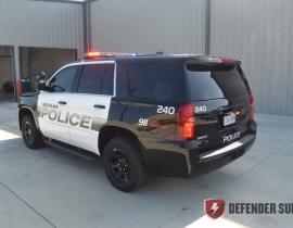 Southlake Police Department