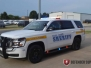 Starr County Sheriff Department