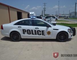 Sunrise Beach Village, TX Police Department